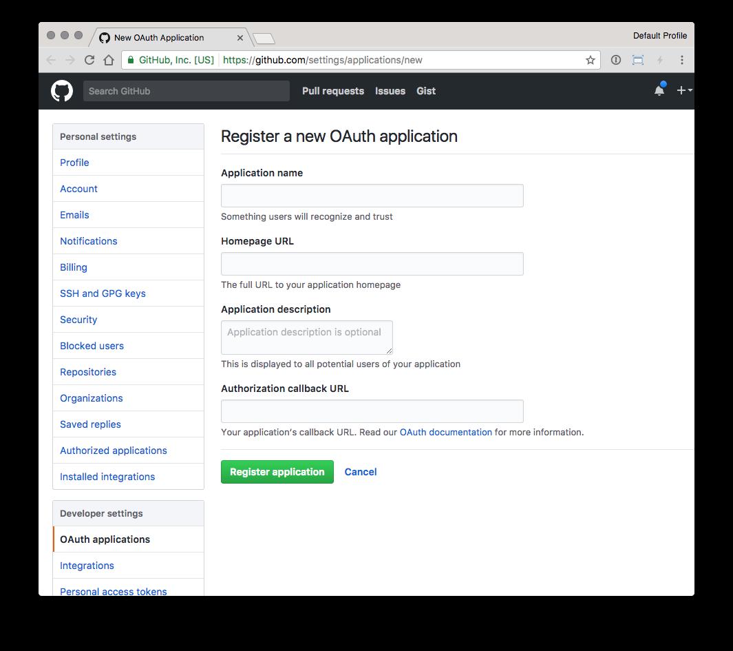 External OAUTH Authentication - NGINX Ingress Controller